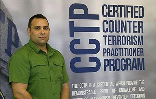Certified Counter Terrorism Practitioner 2